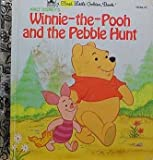 Winnie-the-Pooh and the Pebble Hunt (A First Little Golden Book) (0307681211) by Reit, Seymour