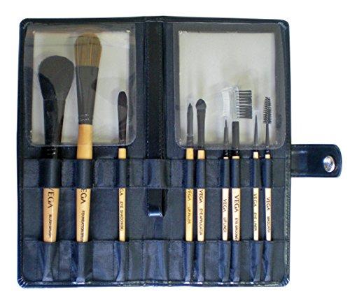 Vega-Set-of-9-Brush