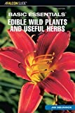 img - for Basic Essentials  Edible Wild Plants and Useful Herbs, 3rd (Basic Essentials Series) 3rd edition by Meuninck, Jim (2007) Paperback book / textbook / text book