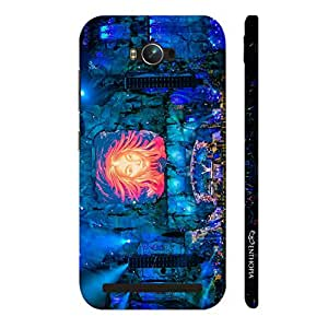 Enthopia Designer Hardshell Case For the Love of Tomorrowland Back Cover for Asus Zenfone Max