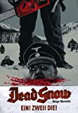 Dead Snow (Steelbook) / Neige Mortelle (Bilingual)