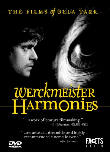 Cover art for  Werckmeister Harmonies
