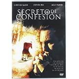 Secretos De Confesion [DVD]