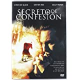 Secretos de confesión (Paramount) [DVD]