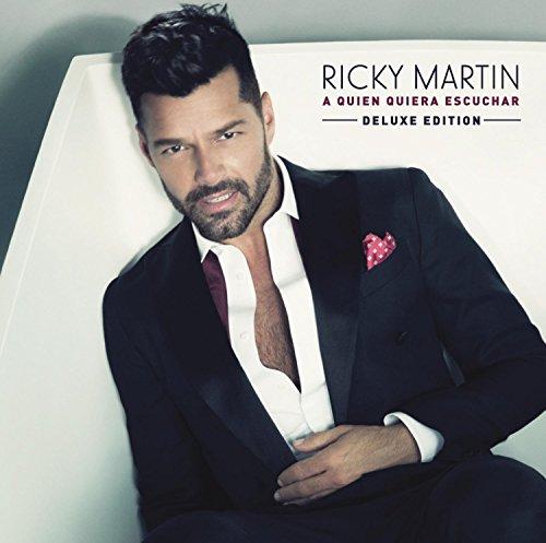 Ricky Martin - A Quien Quiera Escuchar - Zortam Music