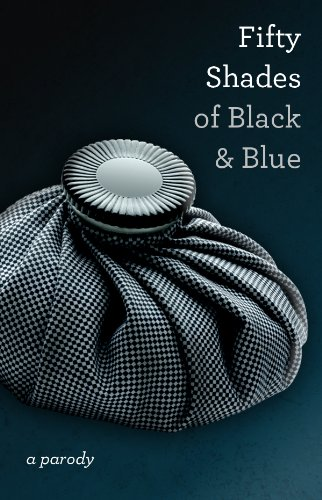 Fifty Shades of Black and Blue