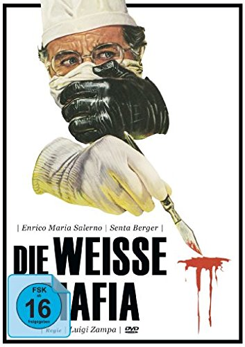 Die weisse Mafia [Limited Edition]