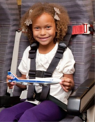 Child Airplane Travel Harness - Cares Safety Restraint System ...