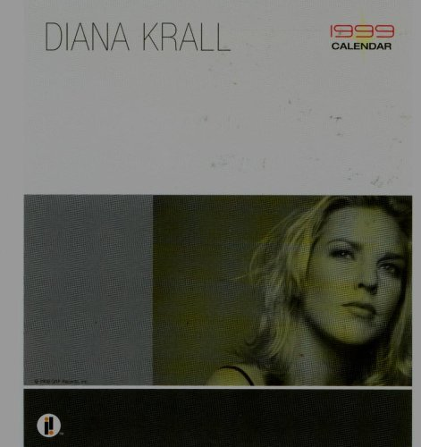 3-Song EP [Holiday Gift Pack with 1999 Calendar Cards] by Diana Krall