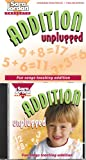 Addition Unplugged [With CD (Audio)] (Unplugged Math)