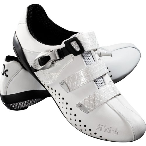 Fizik Donna R3 Womens cycle shoes, cycling shoes womens Ladies creme white Womens cycle shoes