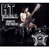 Drastic Fantastic Special Edition (CD+DVD) KT Tunstall