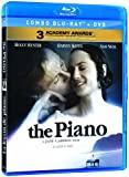 The Piano [Blu-ray + DVD] (Bilingual)