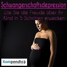Schwangerschaftsdepression: Wie Sie die Freude über Ihr Kind in 5 Schritten erwecken Hörbuch von Alessandro Dallmann Gesprochen von: Jens Zange