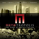 img - for METAtropolis book / textbook / text book