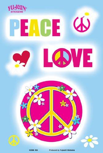 Peace Love Multi Pak
