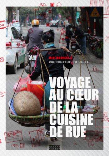 voyage au coeur de la cuisine de ruebookstore