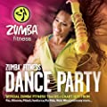 Zumba Fitness Dance Party [Explicit]