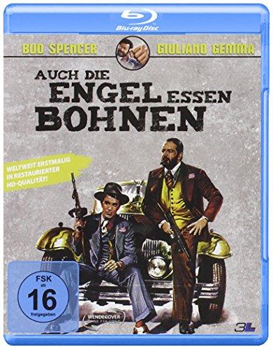 Auch die Engel essen Bohnen [Blu-ray]