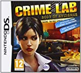 Crime Lab: Body Of Evidence (Nintendo DS) [Nintendo DS] - Game