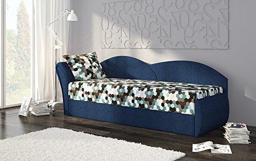 Divano Aga2 divano con funzione letto e letto nischenmarkt INT 01275