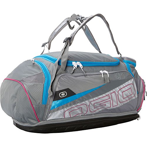 Ogio Unisex Endurance 9.0 Gear Bag