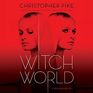 Witch World | [Christopher Pike]