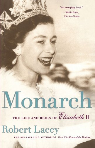 Monarch: The Life and Reign of Elizabeth II