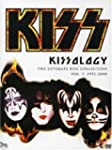 Kiss V3 1992-2000: Kissology: