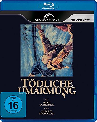Tödliche Umarmung [Blu-ray]