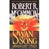 Swan Songby Robert McCammon