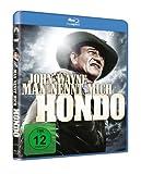 Image de BD * Man nennt mich Hondo BD [Blu-ray] [Import allemand]