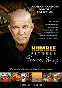 Humble Fitness Forever Young