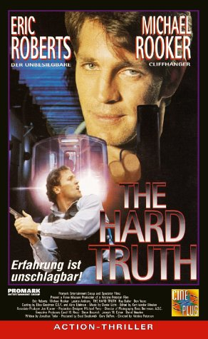 The Hard Truth [VHS]