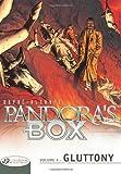 """echange, troc """"Alcante"""" - Pandora's Box, Tome 3 : Gluttony"""