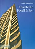 Chamberlin, Powell and Bon (20th Century Architects)