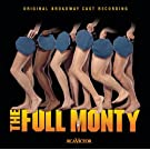 The Full Monty - Original Broadway Cast Recording