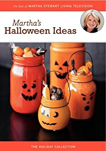 The Martha Stewart Holiday Collection - Marthas Halloween Ideas from Warner Home Video