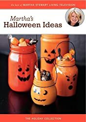 The Martha Stewart Holiday Collection - Martha's Halloween Ideas