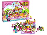 Pinypon Theme Park Playset