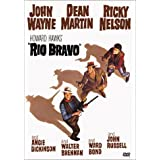 Rio Bravo [DVD] [1959] [Region 1] [US Import] [NTSC]by John Wayne