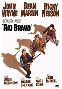 Rio Bravo (Widescreen) (Sous-titres français) [Import]