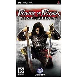 Prince of Persia Revelations Platinum