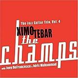 Nica's Dream - Ximo Tebar