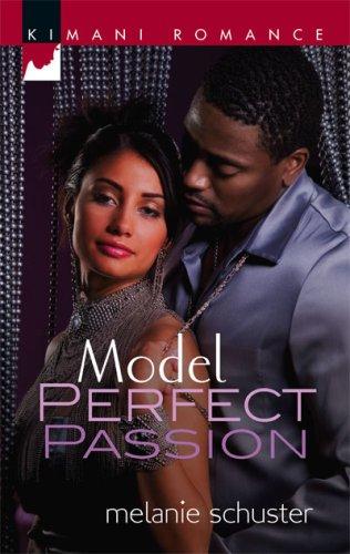Image of Model Perfect Passion (Kimani Romance)
