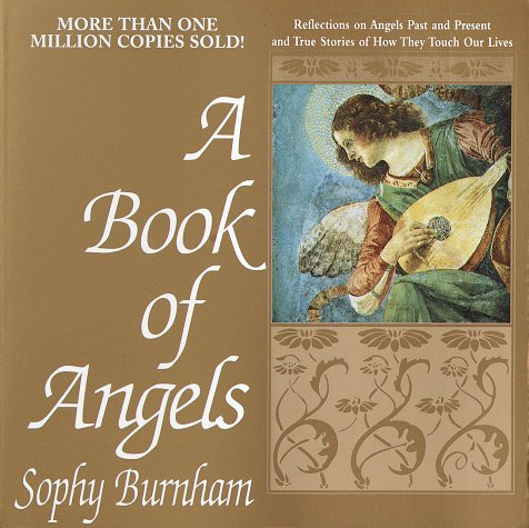 Image for A Book of Angels