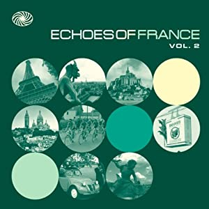 Vol 2-Echoes of France