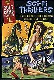 echange, troc Cult Camp Classics 1: Sci-Fi Thrillers [Import USA Zone 1]