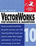 echange, troc  - VectorWorks 10 for Windows and Macintosh