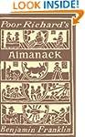 Poor Richard's Almanack (Gift Editions)
